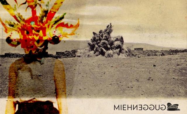 Imatge promocional de 'Pacífico #3. Extraños mares arden', de Txalo Toloza