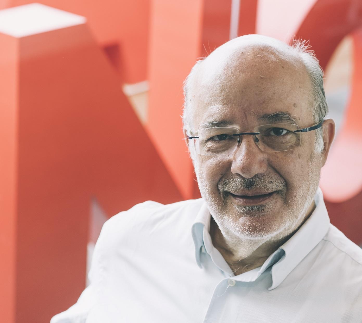 Josep Maria Terricabras | Foto: Sergio Ruiz/Valors