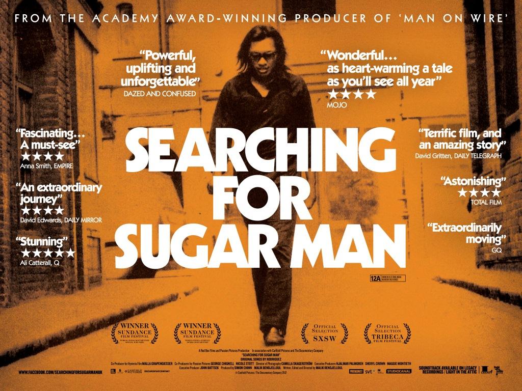 Searching for Sugar Man, de Malik Bendjelloul