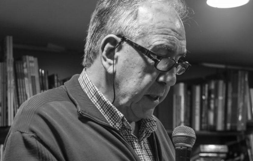 """Joan Margarit: """"Qui destrossa el llenguatge destrossa la vida"""""""