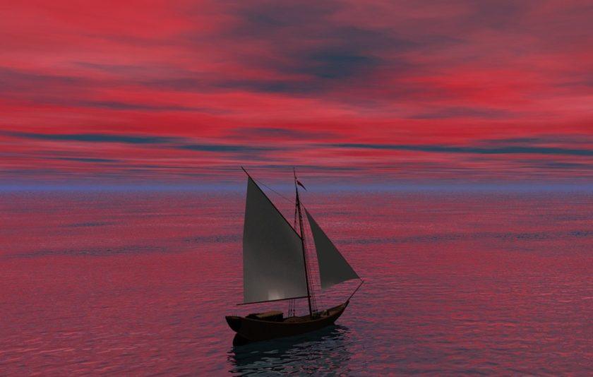 'El veler magenta', 36 Premi de Novel·la Curta Just M. Casero