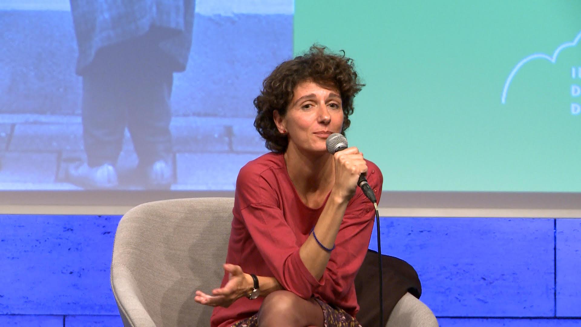 Marina Garcés | CCCB