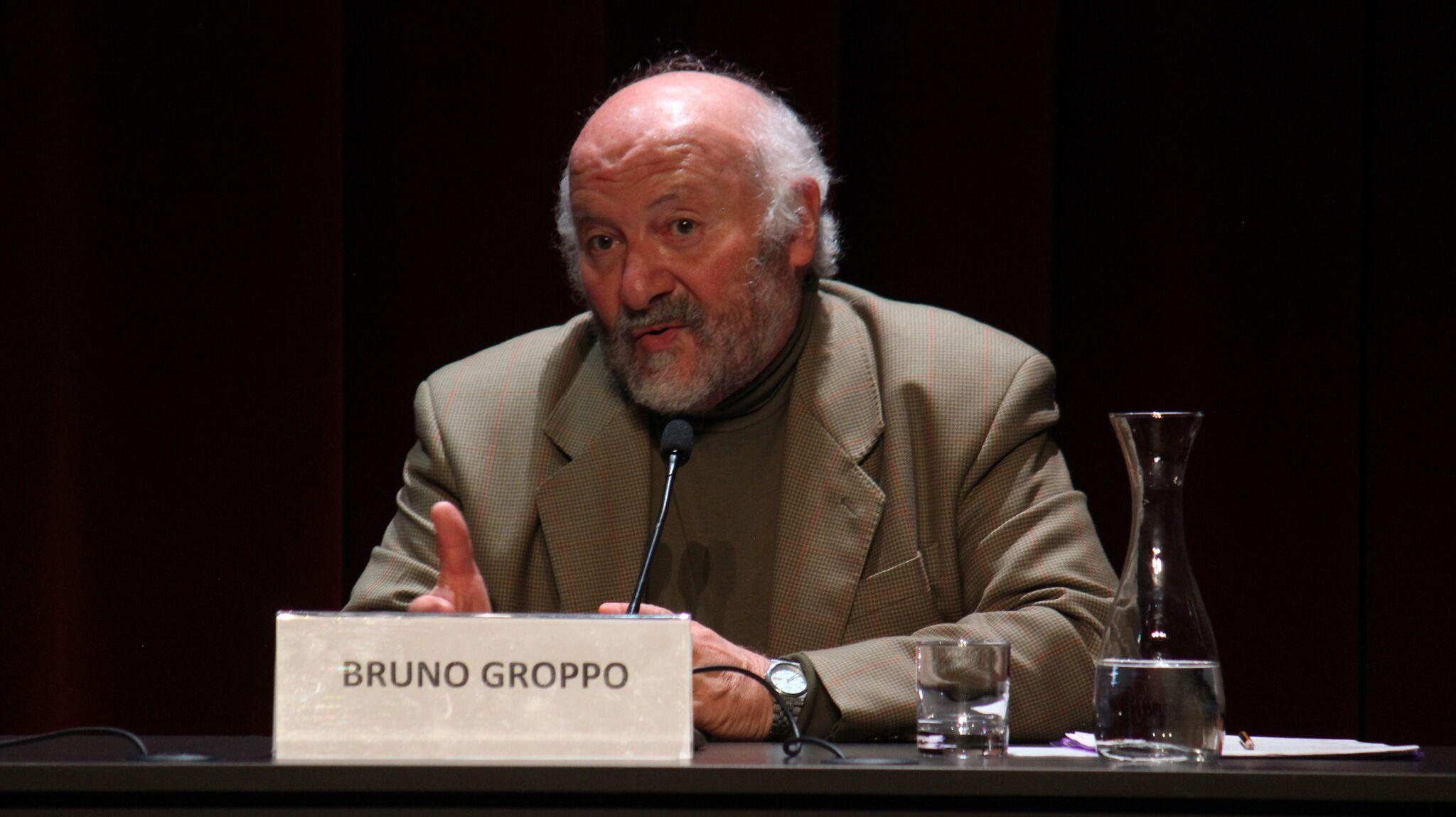 Bruno Groppo