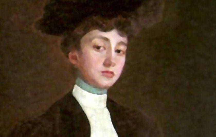 Maria Lluïsa Güell: més enllà del Modernisme