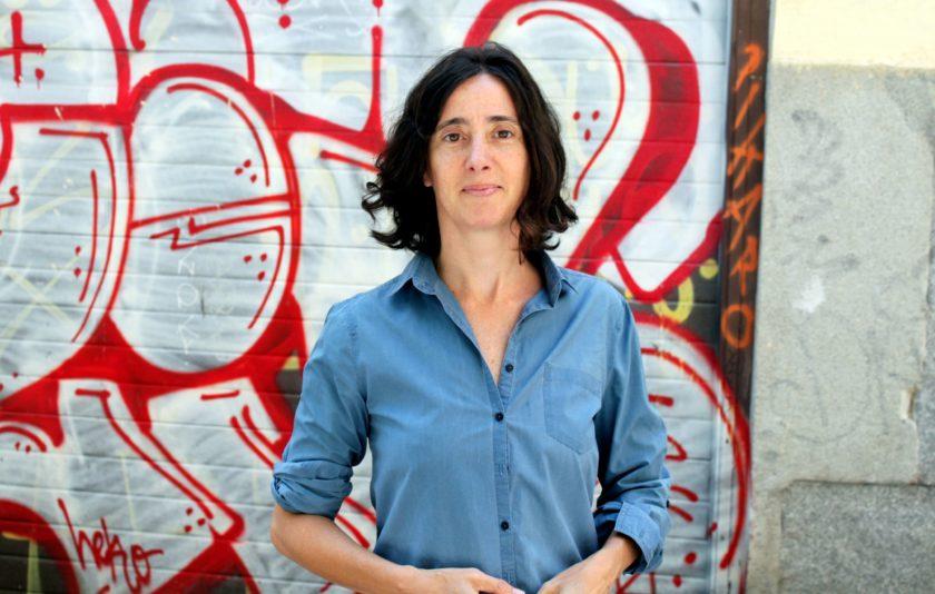 """Natàlia Carrero: """"Un llibre sense il·lustracions sempre resulta més avorrit"""""""