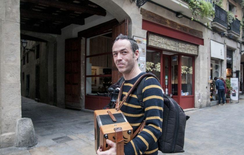 Carles Belda: la necessitat d'escoltar el passat