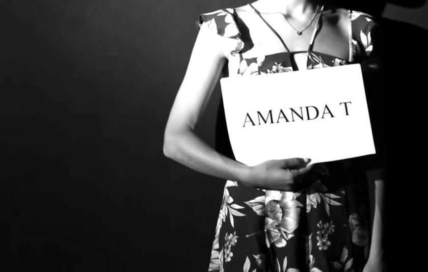 Amanda T, Greta F