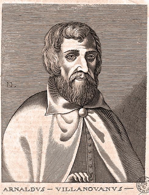 Arnau de Vilanova.