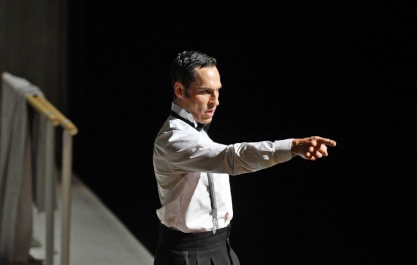 Les noces de Fígaro al Liceu: Beaumarchais guanya Mozart