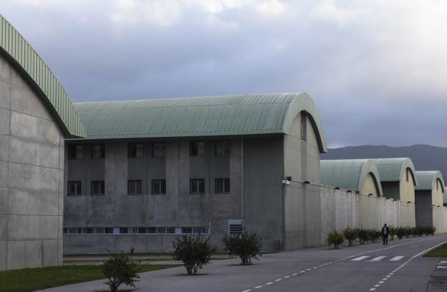 Els mòduls del Centre Penitenciari Brians 2. © David Campos