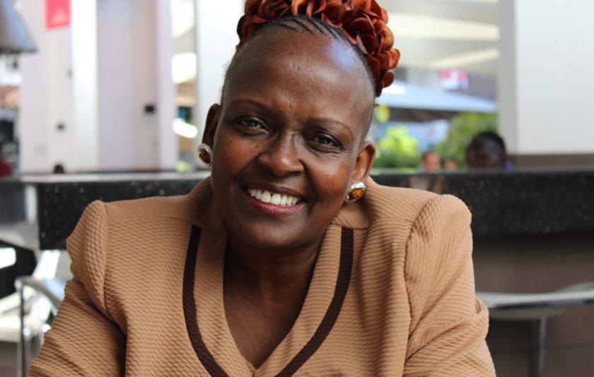 """Lorna Sempele: """"Em fa plorar que alguns massais no parlin la seva llengua"""""""