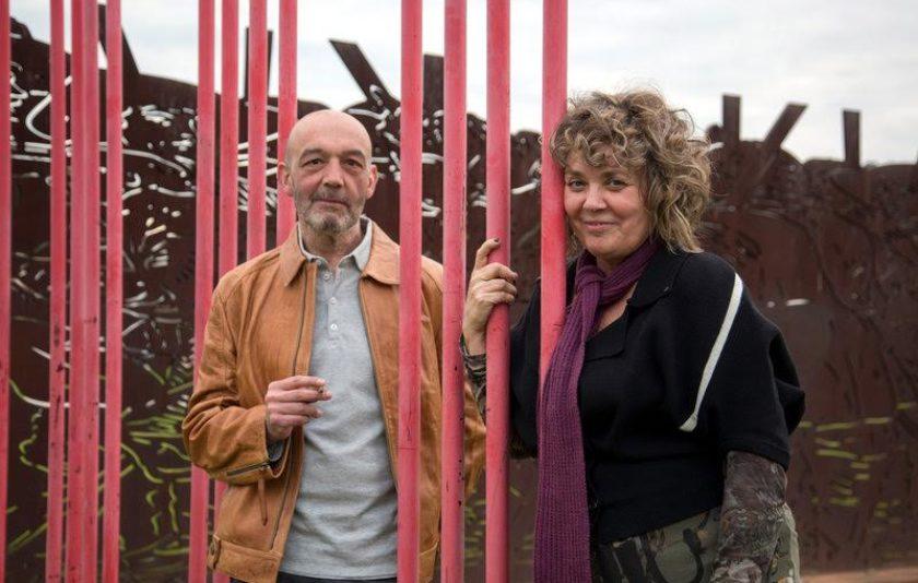 Dolors Miquel i Ponç Puigdevall, premis Ciutat de Gandia 2016
