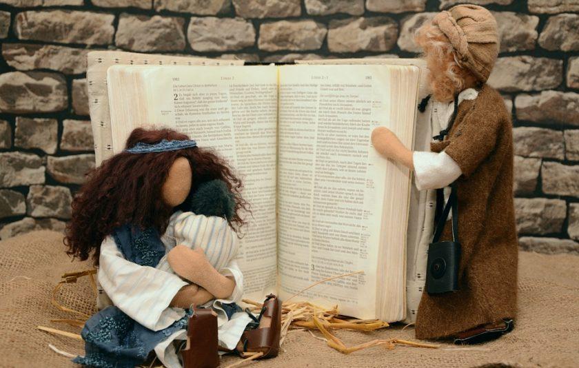 La Bíblia vista pels díscols