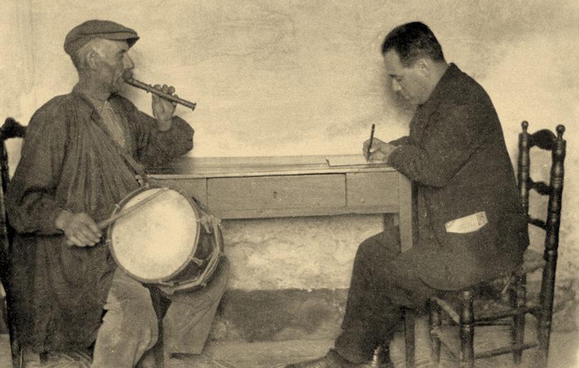 Jo càntut: cançons i músiques dels avis