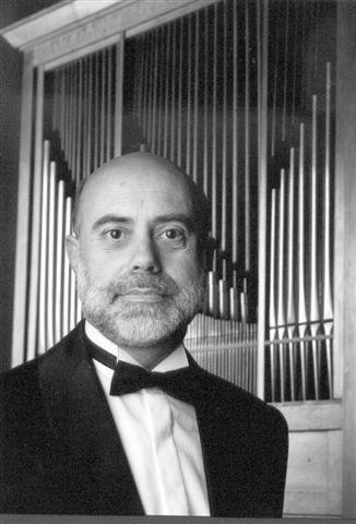 Joan Casals tocarà l'orgue de l'Església de Santa Maria de Capellades diumenge 20 | Foto: Joan Casals