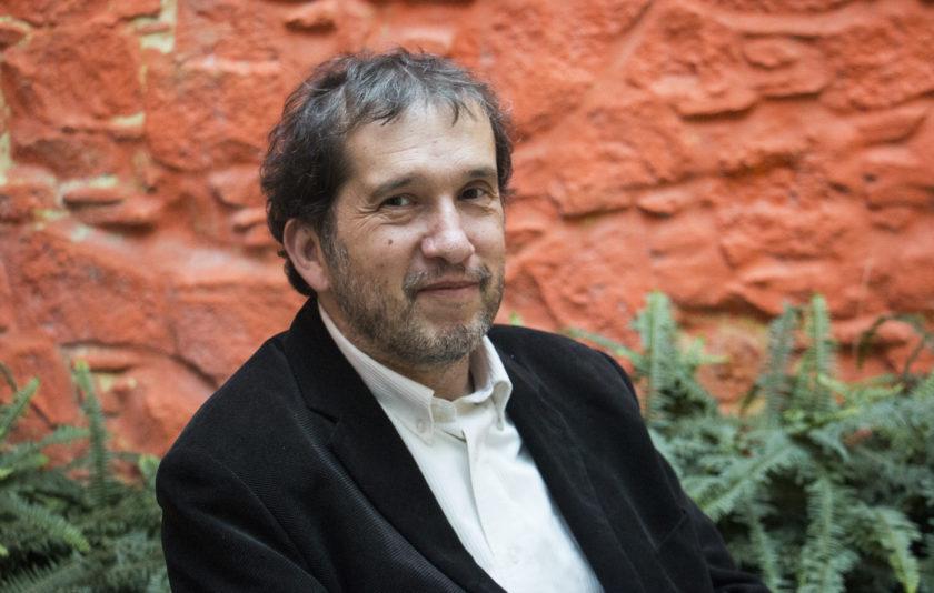 """Joan-Lluís Lluís: """"Com a escriptor res no em fa por"""""""