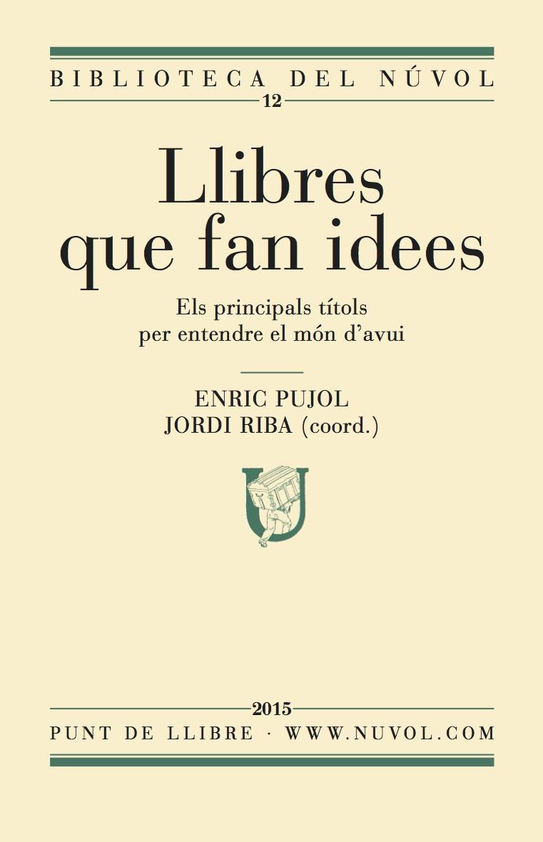 Llibres que fan idees