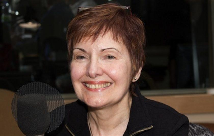 Louise Dupré. Més amunt que les flames