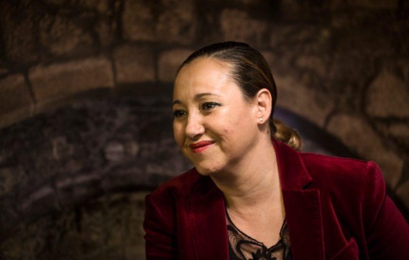"Susana Sheiman: ""No sóc una cantant jazzie sofisticada"""