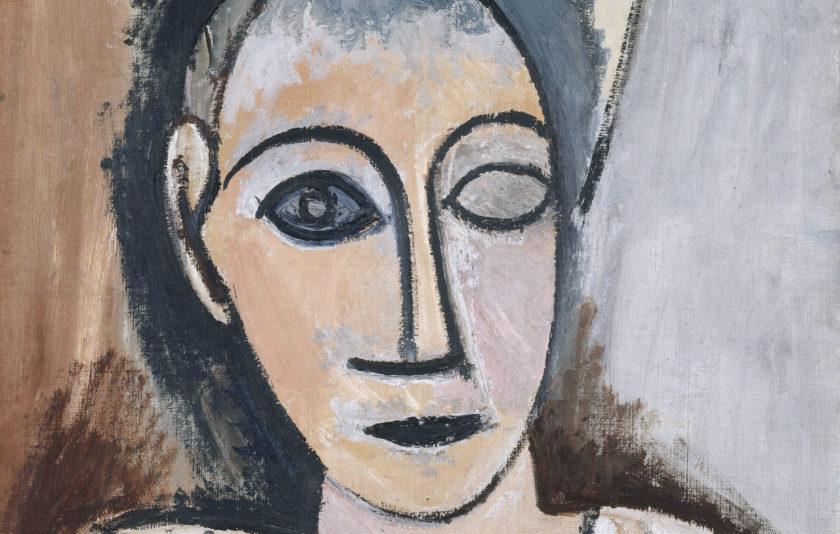Picasso i el museu