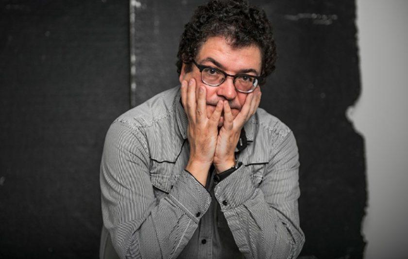 """David Castillo: """"Si perdo la poesia, perdo el sentit"""""""