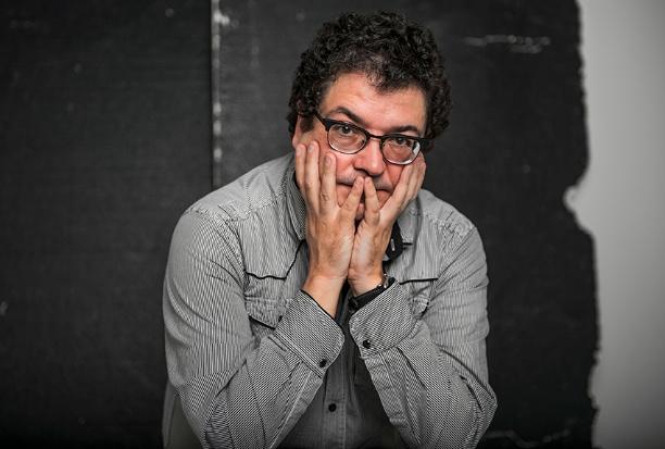 David Castillo | © Ferran Sendra