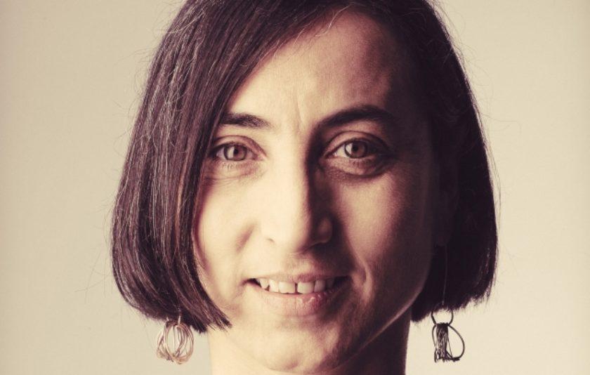 Àngels Margarit, nova directora del Mercat de les Flors