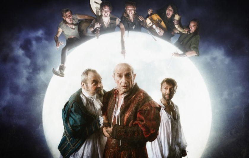 Vladimir i Estragon, Rosencrantz i Guildenstern, Canut i Pera