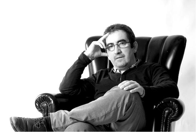 Miquel Aguirre | Foto: Xavier Pérez