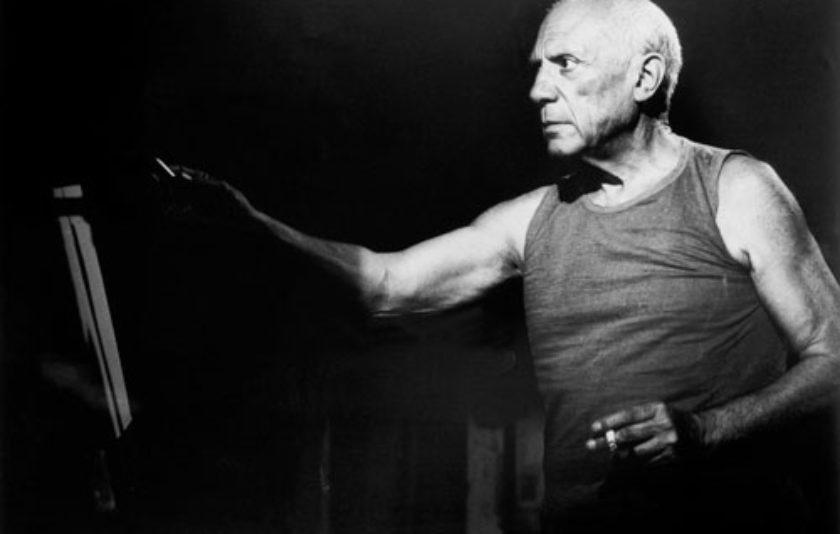 Picasso i Identitat