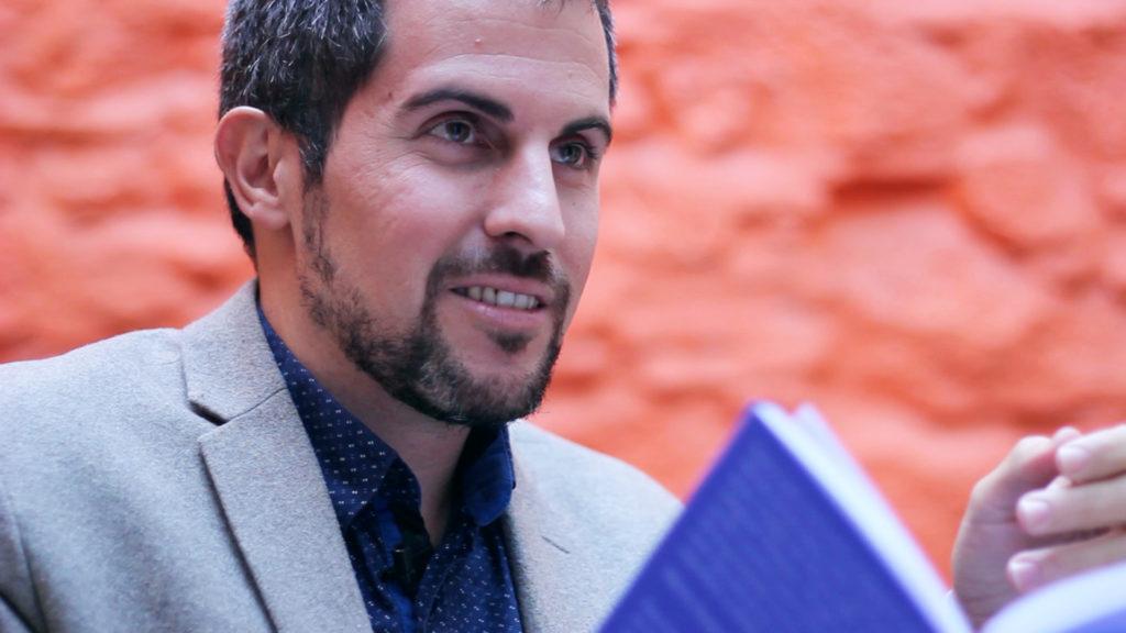Jaume C. Pons Alorda va ser el guanyador del darrer Premi Pin i Soler | Ester Roig
