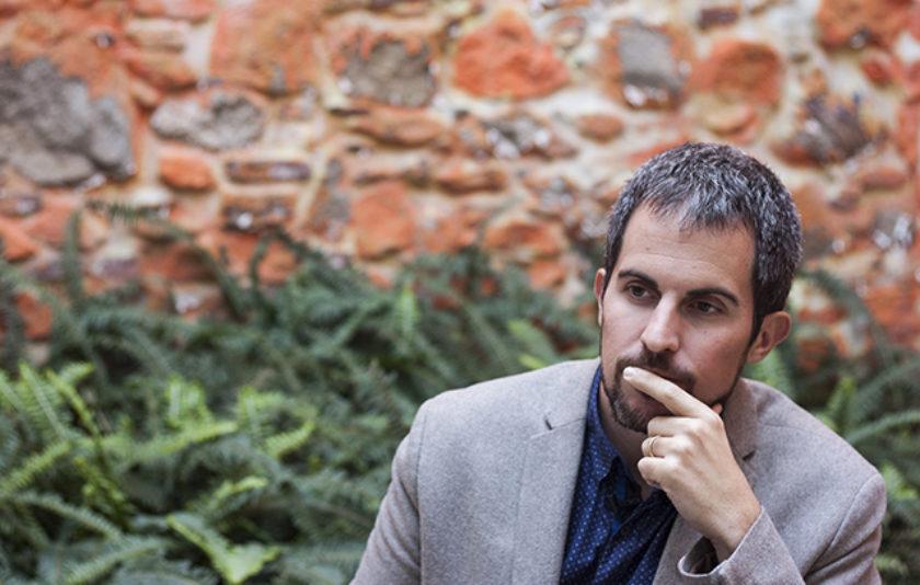 Jaume C. Pons Alorda, tots els camins del món ens esperen