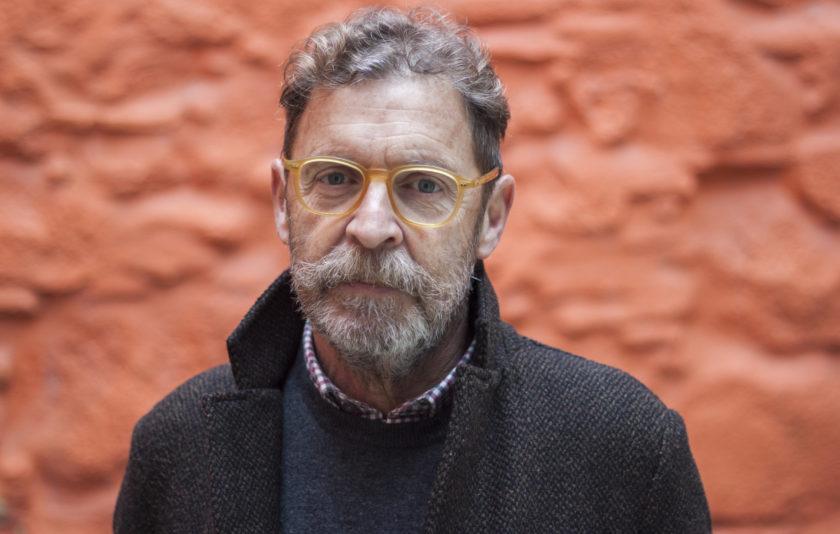 """Josep M. Fulquet: """"La mort és el gran canvi"""""""