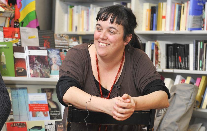 """Lolita Bosch: """"La Generalitat deu una disculpa a totes les víctimes del bullying"""""""
