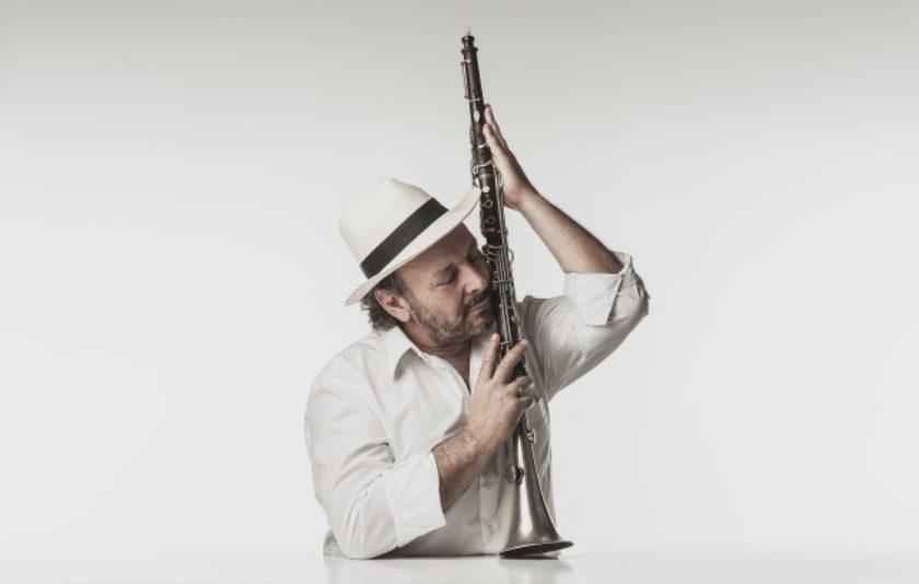 Jordi Molina, la tenora del segle XXI