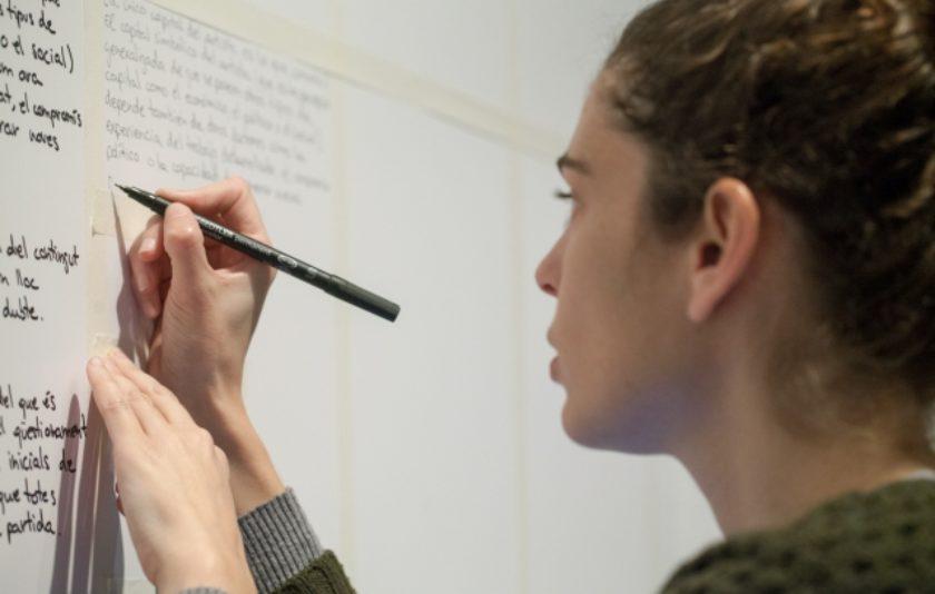 5 paraules per entendre d'una vegada l'art contemporani