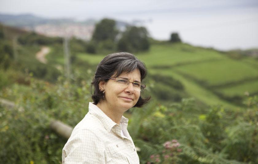 Montserrat Besses i el rigor periodístic