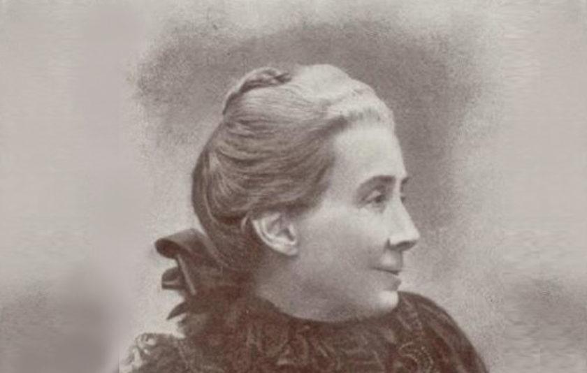 Amalia Domingo i la Barcelona espiritista