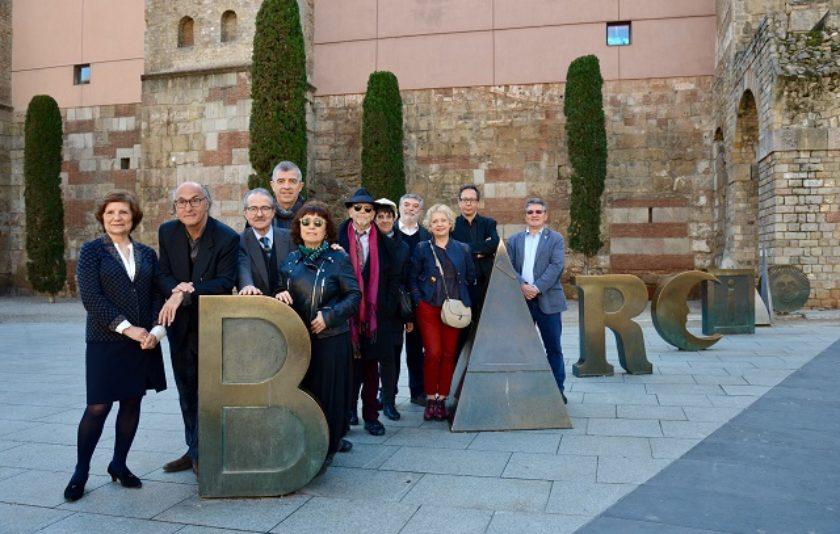 Joan Brossa torna a l'epicentre de la vida cultural barcelonina