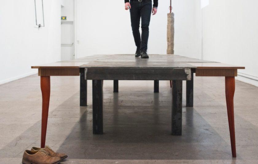 Joana Hurtado, premi Galeries 2017