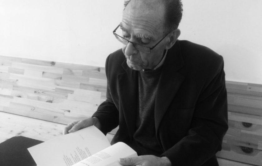 """Jordi Pàmias: """"Em sento jove i energètic"""""""