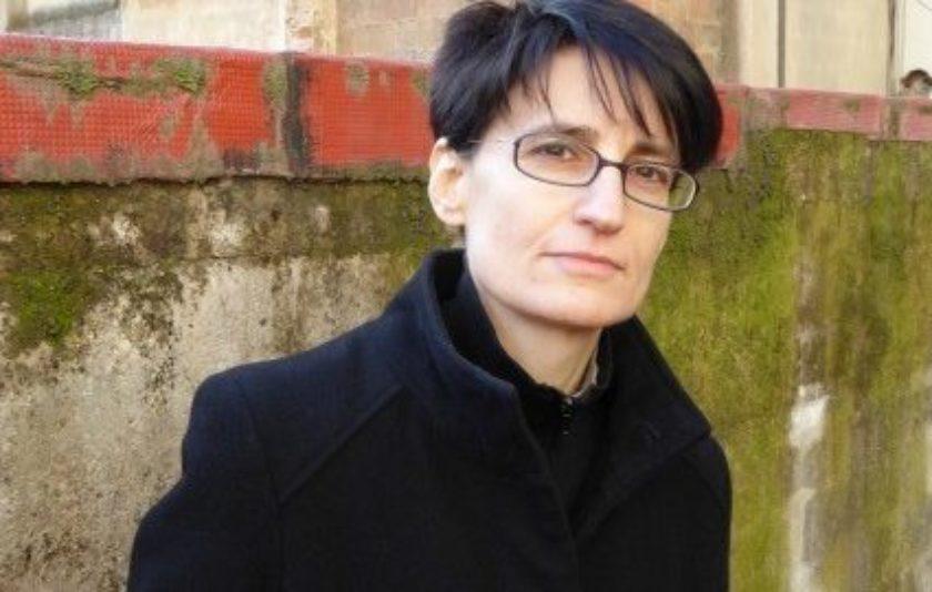 Lluïsa Cunillé, entre apocalipsis i cauteritzacions