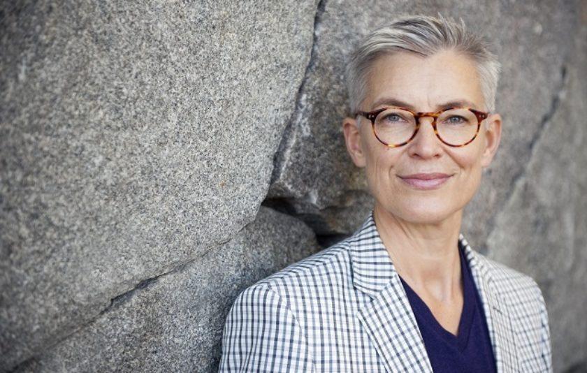 """Tiina Rosenberg: """"Totes les decisions artístiques estan impregnades de pensament polític"""""""