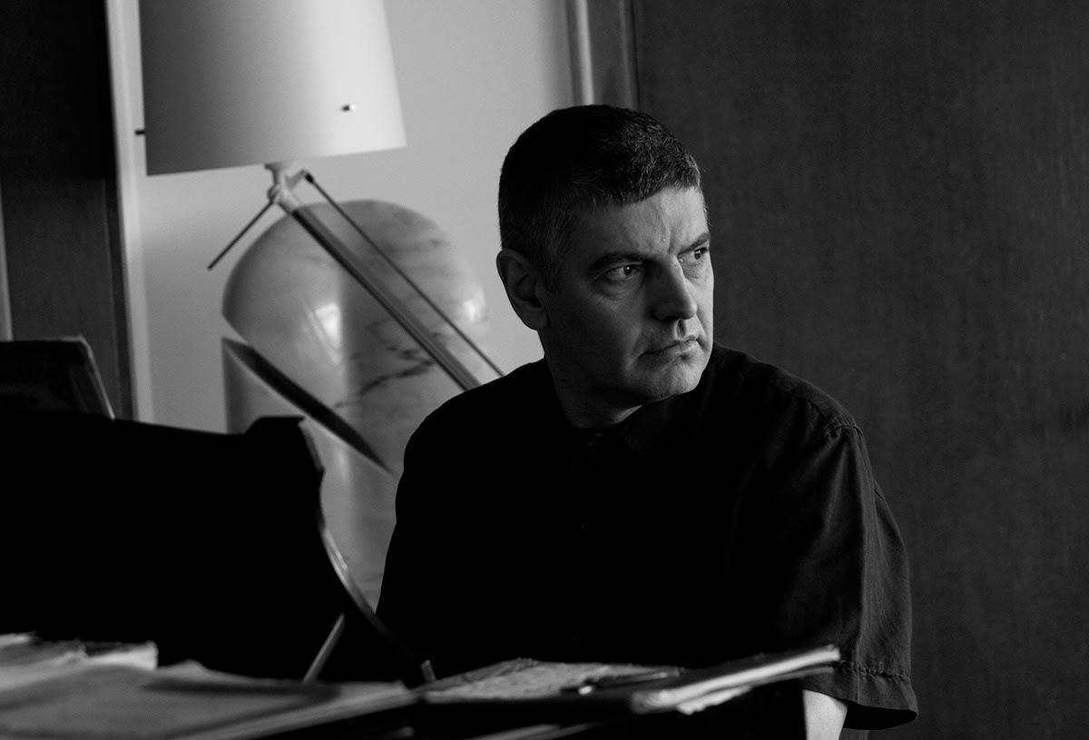Víctor Obiols publica 'Sacrilegis' (Godall Edicions) | Foto Toni Ricart