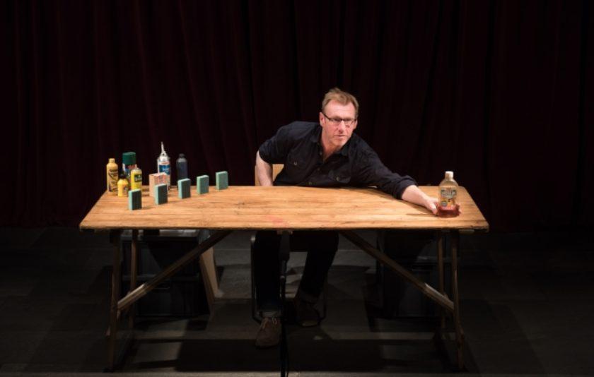 Shakespeare: el món, una taula
