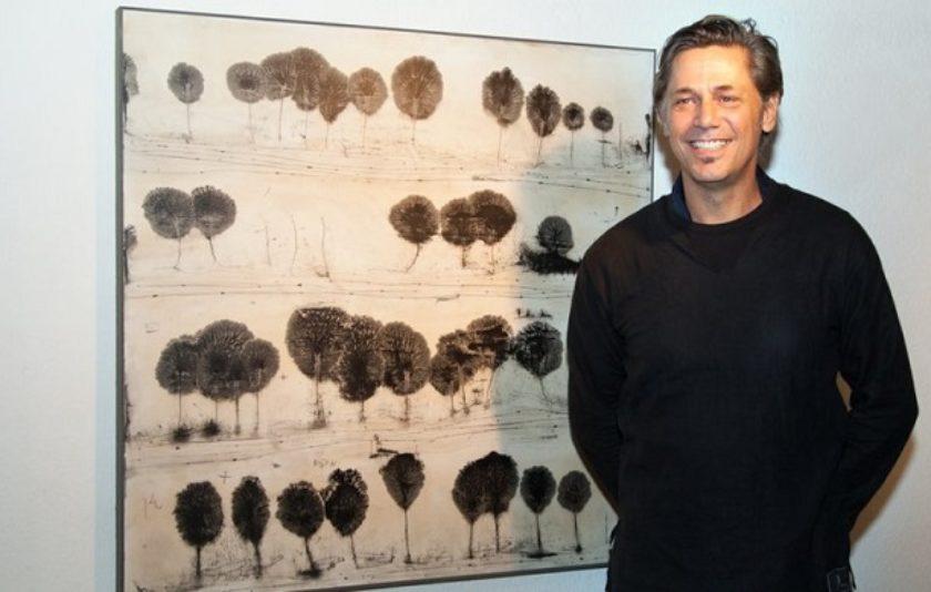 """Manu vb Tintoré: """"Aquest premi em va confirmar una esperança en el món de l'art"""""""