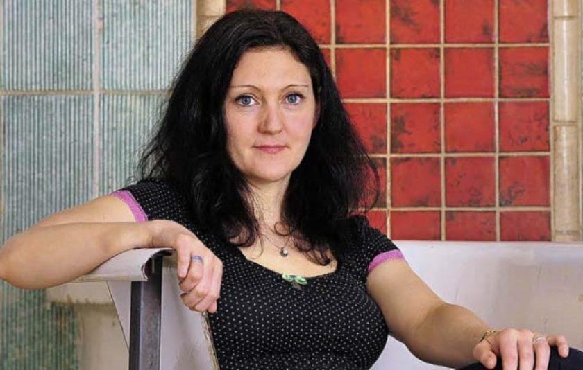 Rebekka Kricheldorf visita Barcelona
