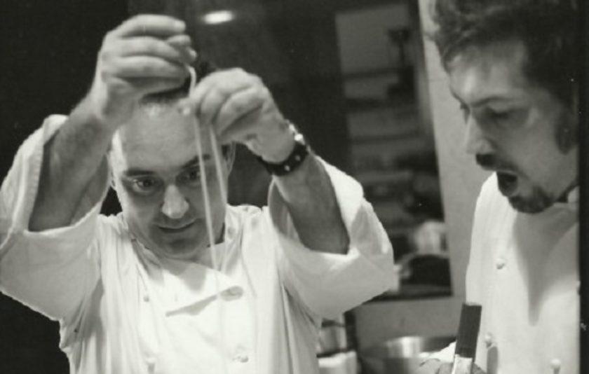"""Ferran Adrià: """"Vam crear un llenguatge que ni nosaltres mateixos enteníem"""""""