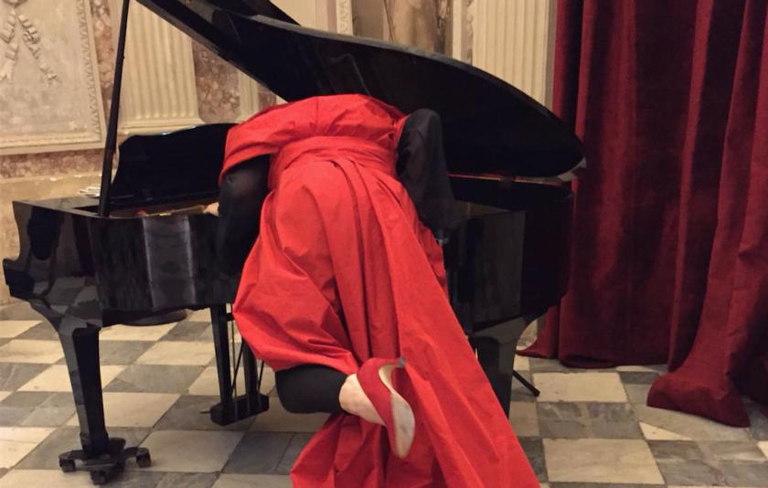 'Sequenza' o el triomf de Marta Fiol
