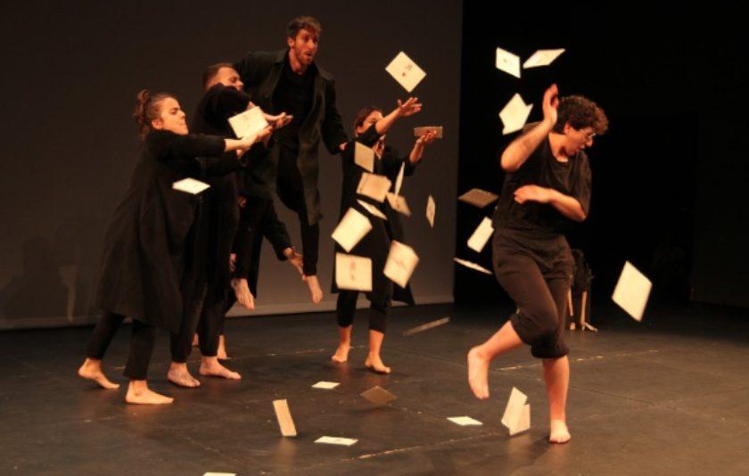 Mim i pantomima: tradició i ruptura